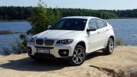 Pērn par Latvijā reģistrēto juridisko personu visvairāk pirkto luksusa automašīnu modeli kļuvis BMW X6, liecina biznesa žurnāla «Kapitāls» veiktais pētījums....
