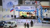 No 20. līdz 22.februārim Krievijā, Karēlijā tiks aizvadīts 2016.gada FIA Pasaules kausa (PK) izcīņas 1.posms rallijreida disciplīnā. Vienīgā sezonā ziemas...
