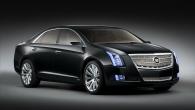 """""""Cadillac"""" viceprezidents Dons Batlers atklājis, ka aprīlī notiekošajā Ņujorkas autosalonā autoražotājs prezentēs jaunās paaudzes sedanu """"CTS"""", bet rudenī klajā nāks..."""