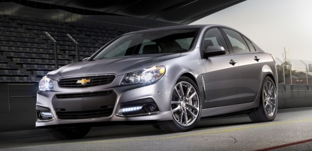 Chevrolet SS_2013 01