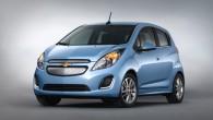 """""""Chevrolet"""" preses dienests vēsta, ka Ženēvas izstādē Eiropas pirmizrādi piedzīvos jau otrais elektromobilis modeļu paletē – """"Spark EV"""". Pirmo reizi..."""