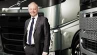 """Trīs mēnešus pēc jaunās FH sērijas laišanas tirgū """"Volvo Trucks"""" tālsatiksmes kravas automobiļu segmentā ievieš jaunu pasaules mēroga tehnisko uzlabojumu..."""