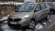 """""""AutoMedia.lv"""" jau agrāk nodeva izvērtēšanai kolēģa Alda Bites iespaidus par """"Dacia Lodgy"""", taču pie šī auto stūres sēdāmies vēlreiz, lai..."""