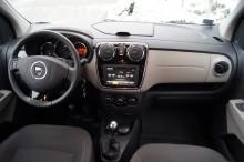 Dacia Lodgy_Latvija 01.12.2012 12