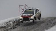 Feldmanis/Jesse (Mitsubishi Lancer Evo X)