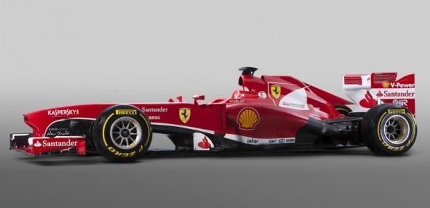 Ferrari F138 02