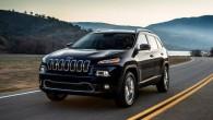 """Sestdien, 23.februārī """"Chrysler Group"""" nodaļa """"Jeep"""" vien četru (lai arī paplašinātu) teikumu gara paziņojuma pavadītas atklātībai nodeva nākamā """"Jeep Cherokee""""..."""