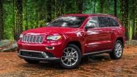 """Gobālā jaunās paaudzes """"Grand Cherokee"""" pirmizrāde notika pirms pāris nedēļām Ziemeļamerikas spēkratu šovā, Detroitā, bet marta sākumā Ženēvā """"Jeep"""" gatavojas..."""