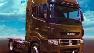 Kamaz 5490 2013 new