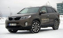 Kia Sorento 2,2 CRDi AT_Latvija 02.2013. 03