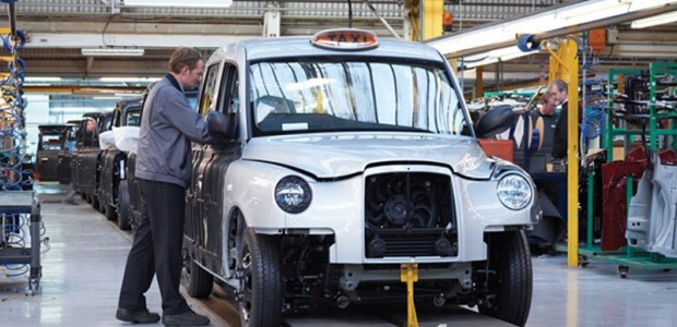 LTI TX4 Production