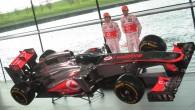 McLaren MP4-28 03