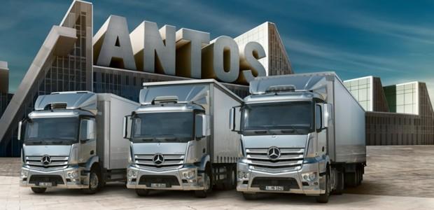 Mewrcedes-Benz Antos 01