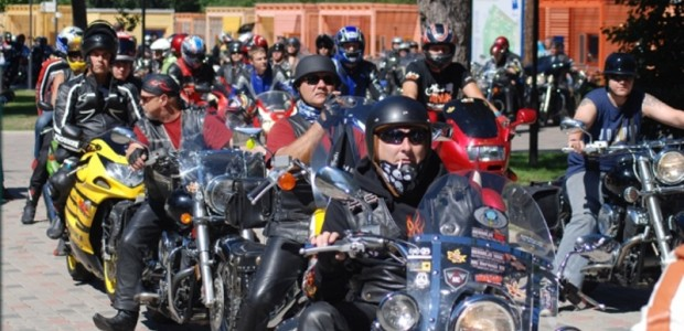Motociklisti_Kurland Biker Meet