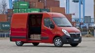 """""""Opel"""" ziņo, ka kravas un pasažieru furgons """"Movano"""" tagad pieejams ar degvielu taupīt līdzošo Start/Stop sistēmu, kas automātiski noslāpē un..."""