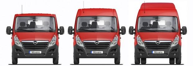 Opel Movano 2013 02
