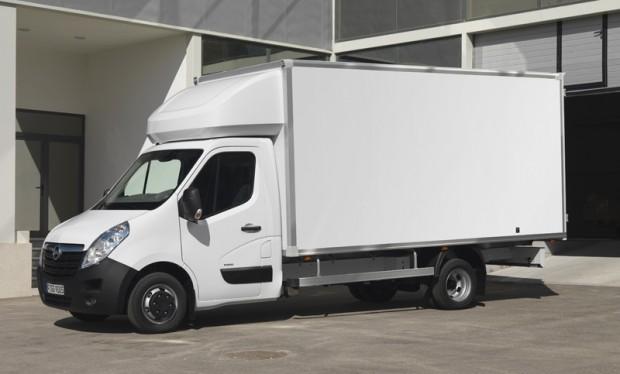 Opel Movano 2013 03