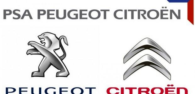 PSA-Citroen-Peugeot