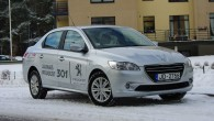 """Mums ir tā iespēja novērtēt """"Peugeot"""" modeļu gammas jaunpienācēju – budžeta klases sedanu """"301"""", kas pēc šā brīža informācijas pārtikušajai..."""