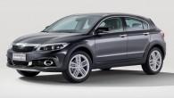 """Jau ziņojām, ka Eiropas tirgū gatavojas ienākt jauns un ambiciozs ķīniešu autoražotājs """"Qoros"""". Nupat kļuvis zināms, ka tas Ženēvā izrādīs..."""