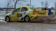 Rally Liepaja-Venstpils 2.diena-Dace Janova 01