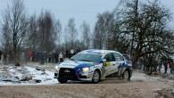 Rally Liepaja-Venstpils 2.diena-Dace Janova 07