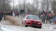 Rally Liepaja-Venstpils 2.diena-Dace Janova 11