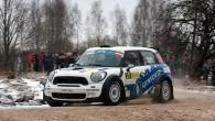 Rally Liepaja-Venstpils 2.diena-Dace Janova 16