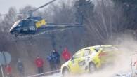 """No 2013.gada 1. līdz 3.februārim Kurzemē, starp Liepājas un Ventspils pilsētām norisinājās FIA Eiropas Rallija čempionāta (ERČ) 2.posms """"Rally Liepāja-Ventspils"""",..."""