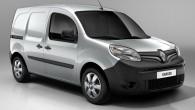 """Kā liecina pirmie oficiāli izplatītie attēli, topošais jaunais """"Kangoo"""", apveltīts ar """"Renault"""" jauno korporatīvo identitāti, kļuvis no skata tāds kā..."""