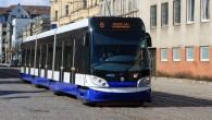 """Uzņēmums """"Rīgas satiksme"""" (RS) ir izsludinājis iepirkumu 20 jaunu zemās grīdas tramvaju iegādei. Paredzēts, ka jaunie tramvaji Rīgā varētu sākt..."""