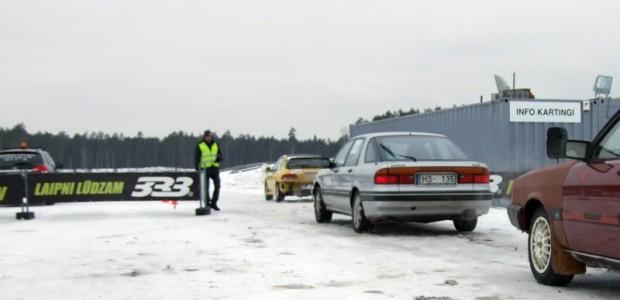 Sporta kluba 333 Ziemas kausa 4.posms 01