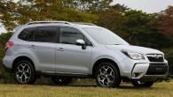 """""""Subaru"""" ceturtās paaudzes """"Forester"""" pirmizrāde notika pagājušā gada nogalē Japānā, bet tagad tas ieradies un aplūkojams Latvijas dīleru salonos. Jaunā..."""