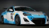 Toyota 86GT race car 02