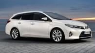 """Jau vēstīts, ka viens no """"Toyota"""" galvenajiem jaunumiem Ženēvas autošovā būs """"Toyota Auris"""" saimes jaunais pieaugums – universāls """"Auris Touring..."""