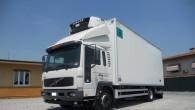 """Portāls """"Cargonewsasia.com, atsaucoties uz izdevumu """"Kyodo News"""", ziņo, ka japāņu autoražotājs """"Nissan Motor"""" ir izstrādājis pasaulē pirmo kravas automašīnu ar..."""