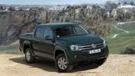 """'""""Volkswagen"""" šogad atjaunina pikapu """"Amarok"""", aprīkojot ar jaudīgāku bāzes dzinēju, kā arī modernizējot komforta aprīkojumu. Iepriekšējo 2,0 l TDI dīzeļmotoru..."""