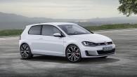 """Kura """"Golf"""" paaudze ir iztikusi bez jestrā """"GTI""""? Neviena! """"GTI"""" uzņēmumā """"Volkswagen"""" jau vairāk kā trīsdesmit gadus apzīmē īpaši dinamisku..."""