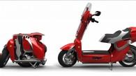 """Pirmais franču kompānijas """"XOR Motors"""" izstrādātais elektriskā motorollera prototips """"XO2"""" tika parādīts 2010.gadā Ķelnē notikušajā starptautiskajā izstādē """"Intermot"""". Un, lūk,..."""