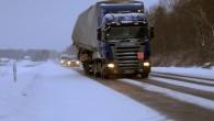 Valdība 27.februārī uzdeva Valsts robežsardzei pildīt jaunu funkciju – kravas transportlīdzekļu reģistrāciju rindā. Papildus likumprojekts paredz Ministru kabinetam dot deleģējumu...