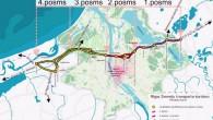 Tā sauktā Ziemeļu koridora 1.posma projektu autopārvadātāji vērtē pozitīvi un norāda – ja ir paredzēta ērta piebraukšana pie ostām, tad...