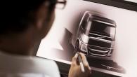 """Jaunais """"Volvo FH"""" kravas vilcējs ieguvis viena no pasaulē prestižākajiem produktu dizaina konkursiem – """"red dot product design award"""" balvu,..."""