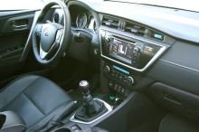 02 - Toyota Auris 2.0 D-4D 6MT_Latvija 09.03.2013