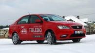 """Strauju jaunumu pieplūdumu piedzīvo budžeta automobiļu segments. Tagad tautas auto saimei pievienojies arī ceturtās paaudzes """"SEAT Toledo"""". Mainīgs kā hameleons..."""