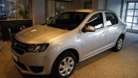 """""""AutoMedia.lv"""" jau pirms brītiņa ievēroja jauno """"Logan"""" autosalonā """"Mūsa Motors Rīga"""" Ulmaņa gatvē, Rīgā. Nu """"Renault"""" pārstāvji oficiāli ziņo, ka..."""