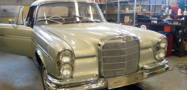 Mercedes-Benz 300SE_retro _RMW