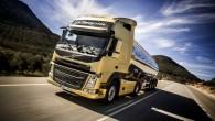 """Laižot tirgū jauno vilcēju """"Volvo FM"""", šim modelim, kas ir otrs nozīmīgākais """"Volvo"""" kravas modeļu gammā aiz flagmaņa FH, ieviesti..."""