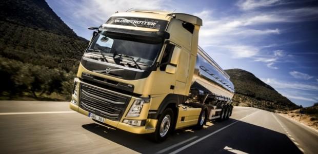 New Volvo FM 2013 01