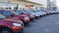 """Pagājušajā mēnesī """"Nissan Qashqai"""" pirmoreiz iekļuvis Eiropas autotirgus pārdotāko modeļu pirmajā piecniekā. Eiropas pārdotāko automobiļu tops ir ļoti mainīgs. Stabila..."""