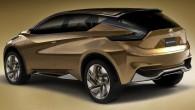 """""""Nissan"""" izstādē izrādīs Eiropā projektētās un ražotās, kā arī tieši Eiropas tirgiem orientētās aktuālās modeļu paletes jaunumus, bet ar konceptu..."""